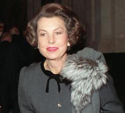 Liliane Bettencourt's current net worth